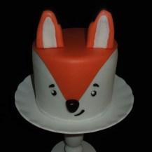 Fuchs Torte