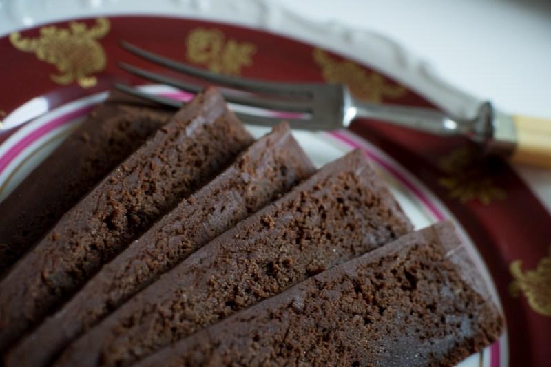 Schoko Kuchen, Schokoladen Kuchen