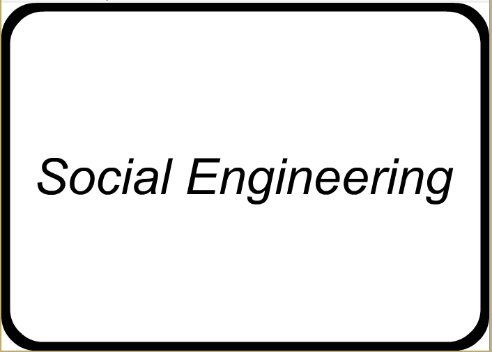 Social Engineering (CBT)