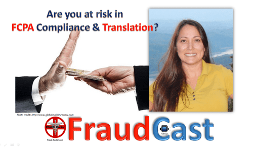 Are you at risk in FCPA compliance and translation?