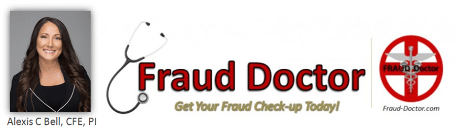 Fraud Doctor