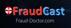 FraudCast video podcast
