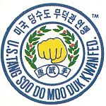 US Tang Soo Do Moo Duk Kwan Federation Patch