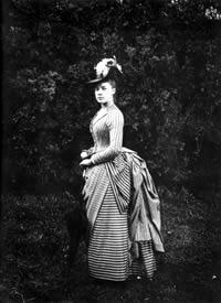 Alice Austen