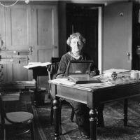 KW 50/2012: Annie Jump Cannon, 11. Dezember 1863