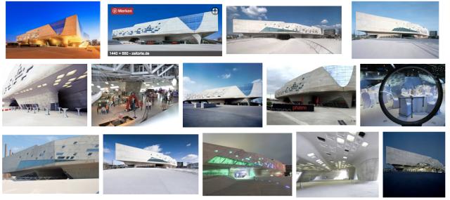 Google-Ergebnisse für Phaeno Wolfsburg