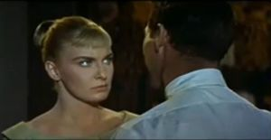 Joanne Woodward The Long Hot Summer