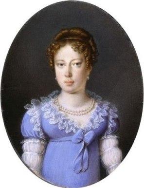 Maria Leopoldine von Österreich