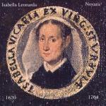 Isabella Leonarda