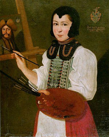Anna Waser