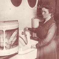 Josephine Cochran