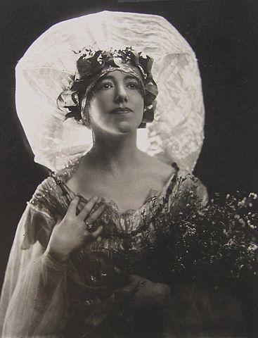 Hilda Rix Nicholas