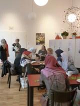 2013_Begegnungen im Faircafé