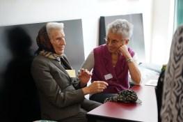 Petra v. Langsdorff im Gespräch mit Margarita_D