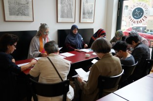 Workshop Gemeinsamkeiten in den Religionen_D