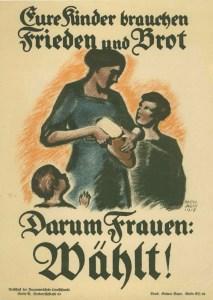 © Archiv der deutschen FrauenbewegungKassel