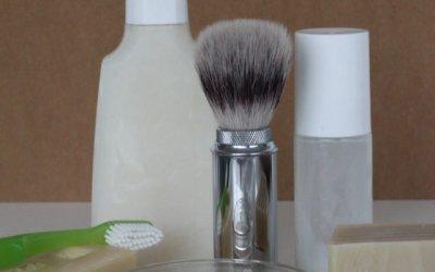7 Tipps für weniger Müll im Bad und natürliche Körperpflege.