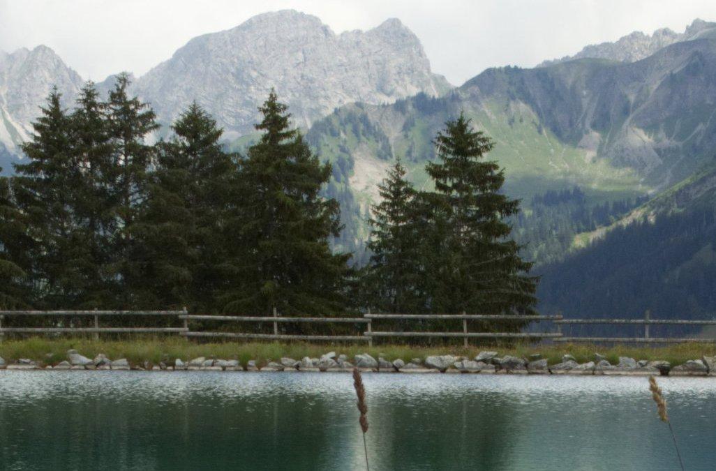 Bergsee-Rossweid-Sörenberg-Frau-Fadegrad