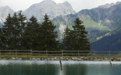 Gruss von der Rossweid, Sörenberg