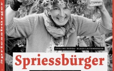 Spriessbürger, ein humorvolles Gartenbuch für den Gemüsegarten
