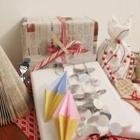 Geschenke originell verpacken + Meine Geschenkideen für Frauen und Männer