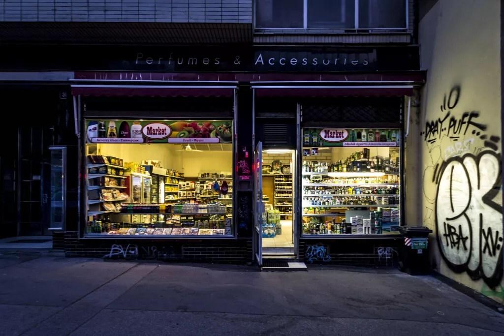 Prag Streetphotography