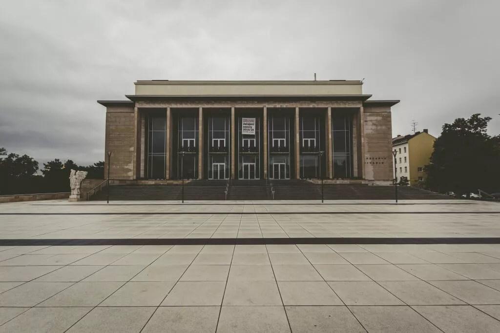 Theater Brno