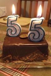 Ein besonderer Geburtstag