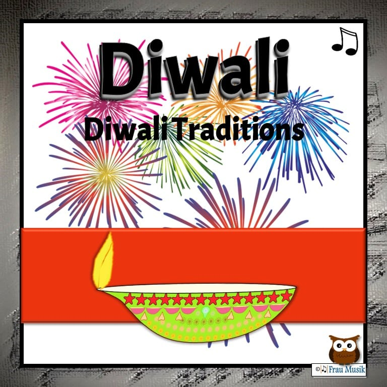 Song of Diwali Traditions