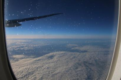 1 Über den Wolken