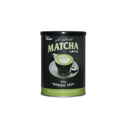Matcha Green Tea – Latte