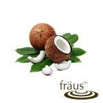 Coconut - Hot Chocolate
