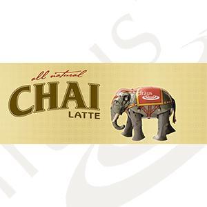 Vanilla – Chai Latte