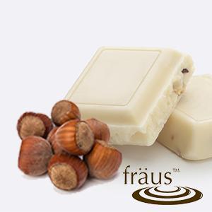 White Hazelnut - Hot Chocolate