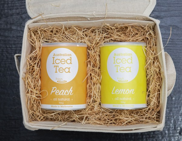 Iced Tea – Hamper