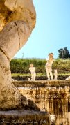 Herculaneum- Kampanien