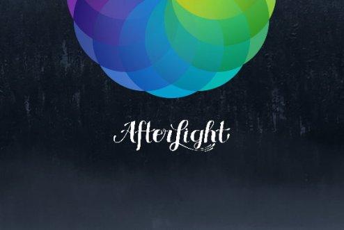 afterlight - Meine 5 liebsten Bildbearbeitungs-Apps