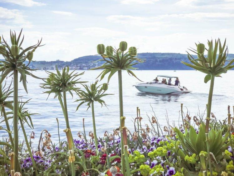 Überlingen am Bodensee_Seepromenade6