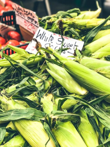 New York Food Markets_City Hall Green Market3