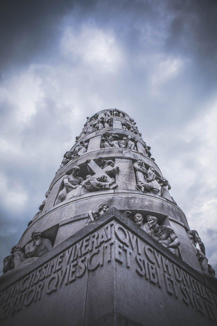 Cimitero Monomentale_Grabmahl Bernocci2.jpg