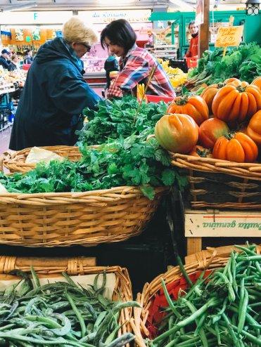 Der Markt in Sanremo 4