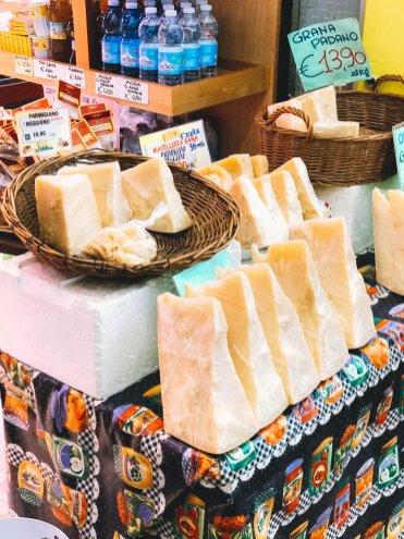 Der Markt in Sanremo 5
