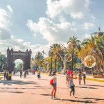 8 Tage und 9 Nächte in Barcelona // Teil 1