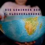 4. Blogverlosung // Die Gewinner stehen fest!