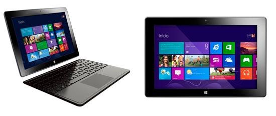 Noblex tablet B10T oferta