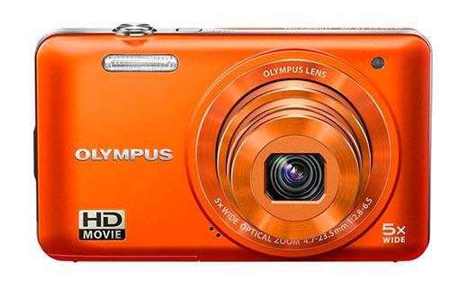 regalos para 15 años Olympus camara digital