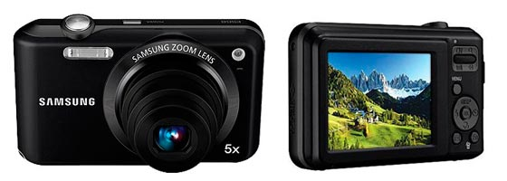 Ofertas Samsung camaras digitales