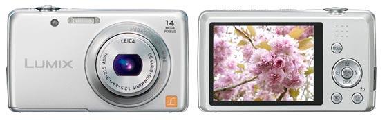 Camara Panasonic digital