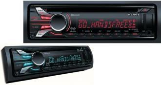 Stereo para Autos Sony