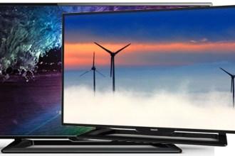 TV LED 40 Pulgadas Philips